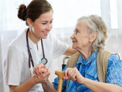 Nghề điều dưỡng - Du học nghề Đức